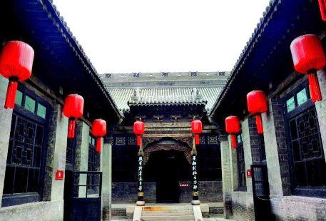 昭餘古城茶商文化旅遊區
