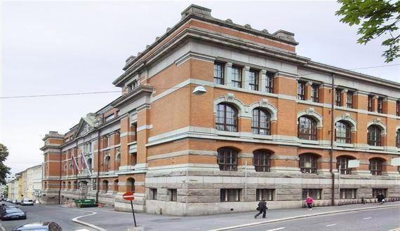 挪威工藝博物館