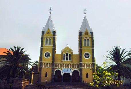 St Mary's Catholic Cathedral