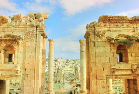 約旦遺產博物館