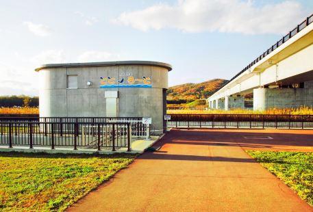 Hokkaidoritsu Tokachi Ecology Park