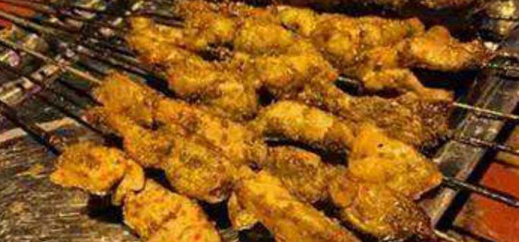 老沙燒烤城1