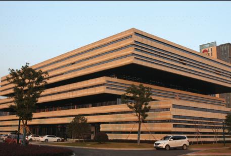 Jintan Library