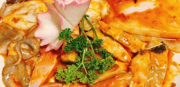 Skewer Banjiro Restaurant2
