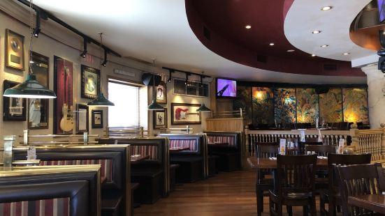 Hard Rock Cafe Sharm El Sheikh