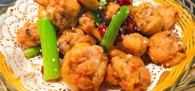 Will's House Asian Cuisine3