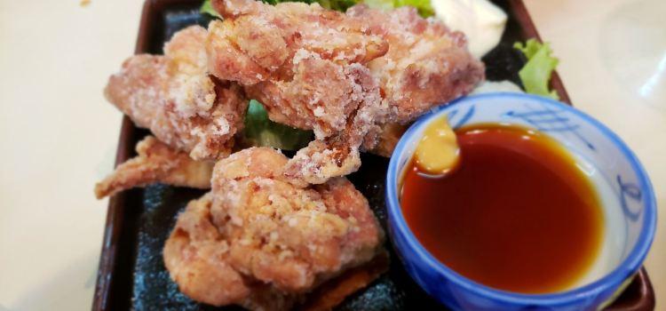 禦食事処-湯之店 家常料理1