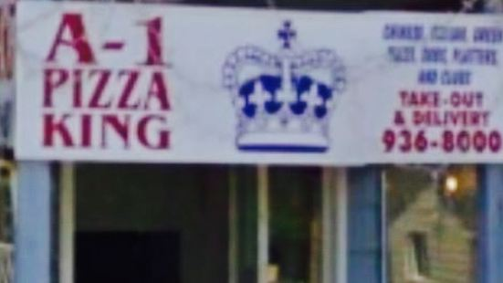 A 1 Pizza King