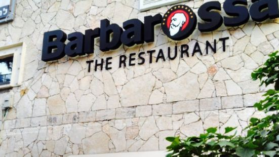 Barbarossa The Restaurant
