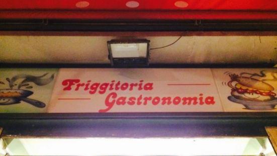 Friggitoria Gastronomia da Arianna