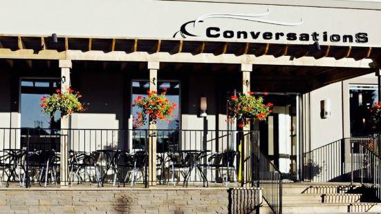 Conversations Café