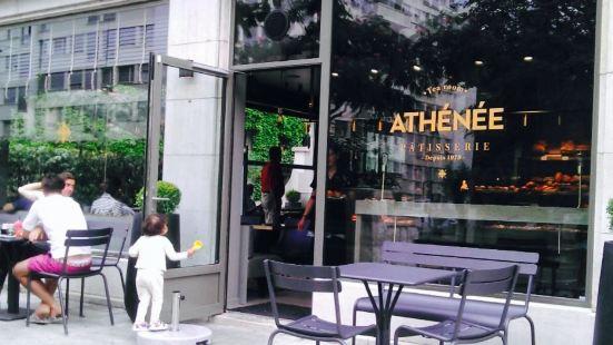 Tea-Room de l'Athénée
