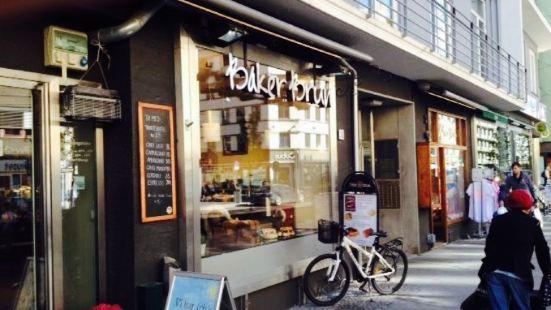 Baker Brun