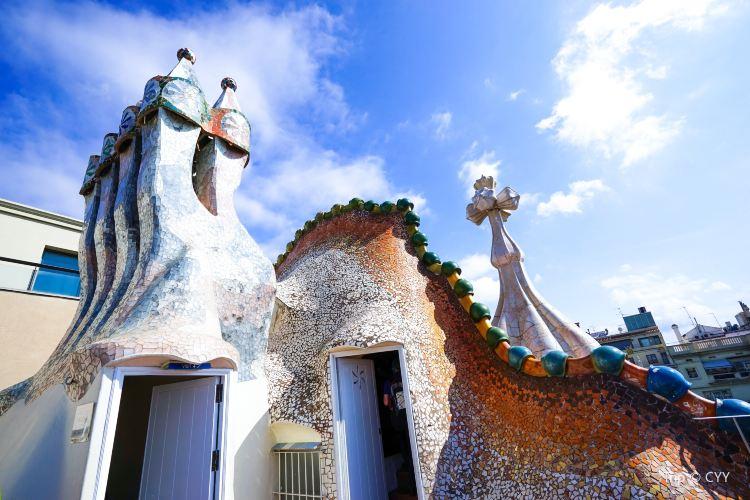 Casa Batlló3
