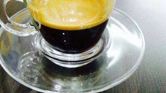 Red Street Coffee