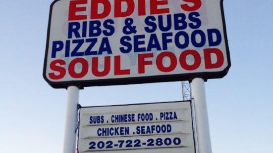 Eddie Leonard's Soul Food Restaurant