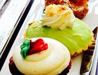 Zucchero Pastry & Cafe