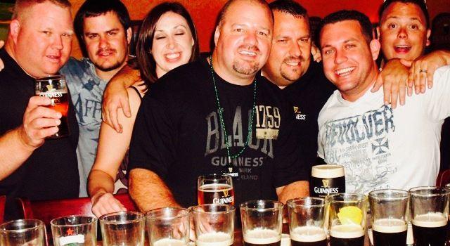 Harp和Celt愛爾蘭酒吧和餐廳3