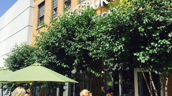 Kingsbury Street Cafe