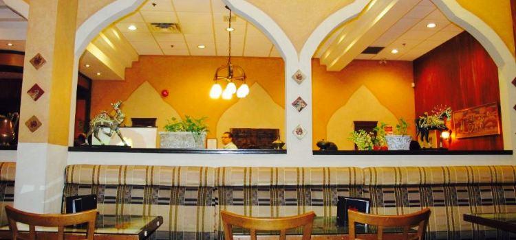 Bombay Bhel Restaurant1