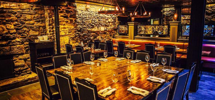 Vieux-Port Steakhouse1