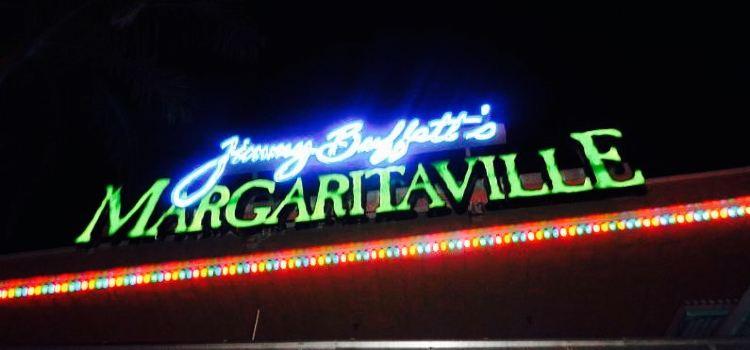 Margaritaville Orlando1