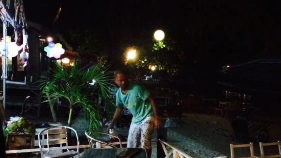 La Luna Cafe & Bar