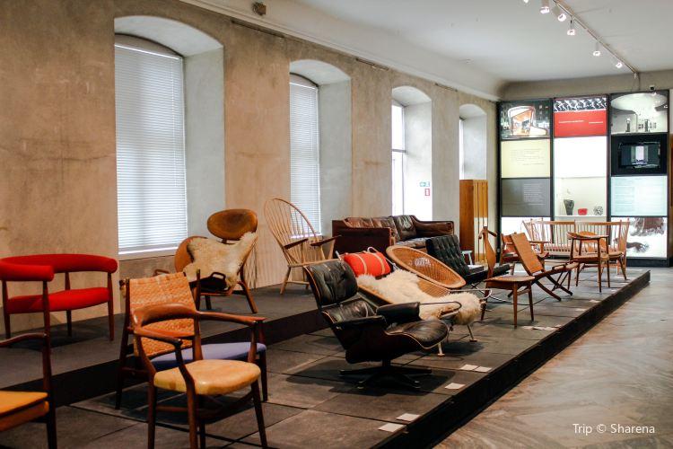 丹麥設計博物館1