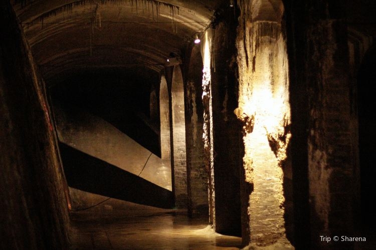 The Cisterns1