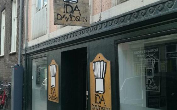 Ida Davidsen3