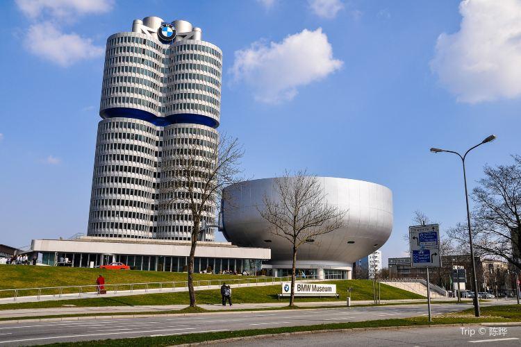 BMW Museum4