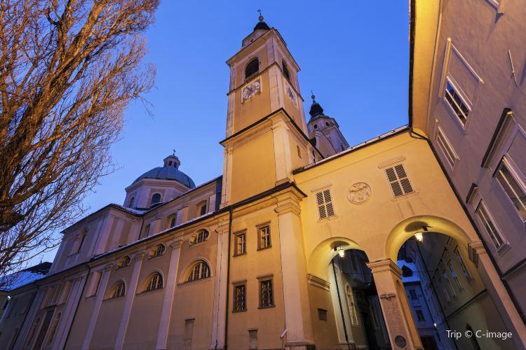聖尼古拉斯大教堂2
