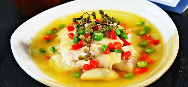 Da Li Mu Fu·Mu Wang Ye Si Chu·Yin ShiRestaurant1