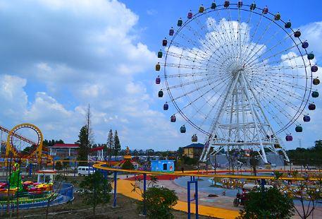 Yangzhou Park