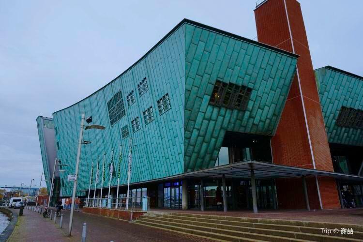 NEMO科学技術博物館4