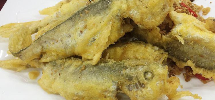 Tian Fa Wan Zai Chi Gourmet1