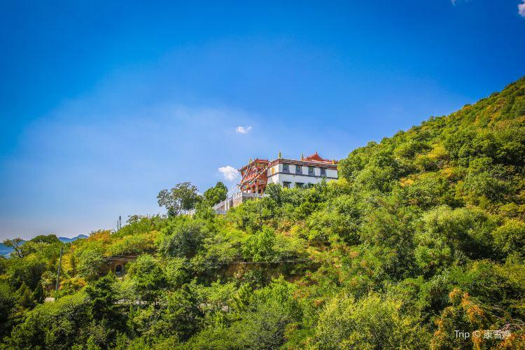 하이탕산 관광단지2