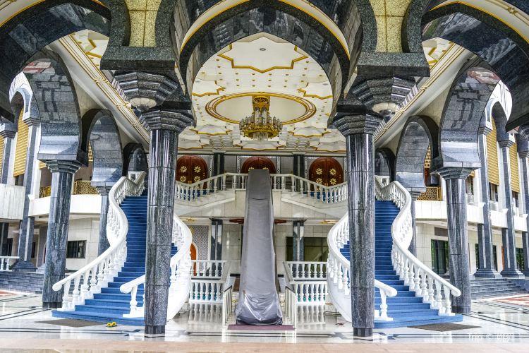 Jame' Asr Hassanil Bolkiah Mosque2