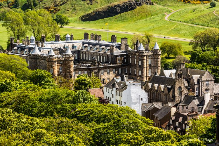 Palace of Holyroodhouse2