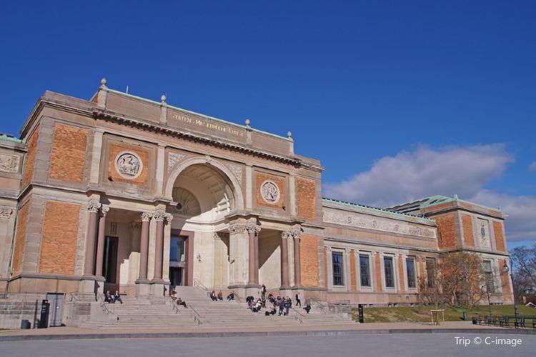 丹麥國立美術館2