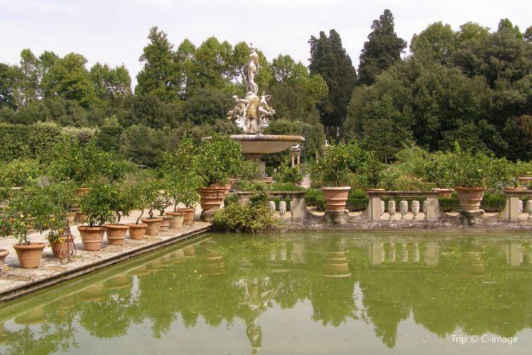 Boboli Gardens2