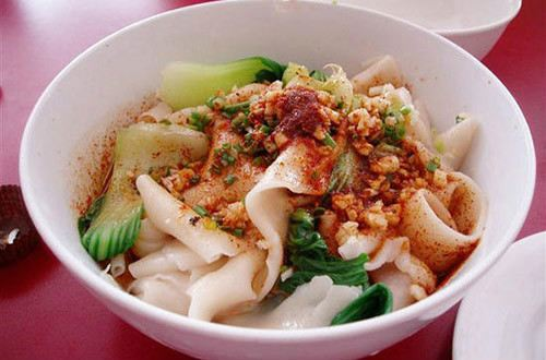 Biangbiang Noodle ( Nan Yuan Men )1