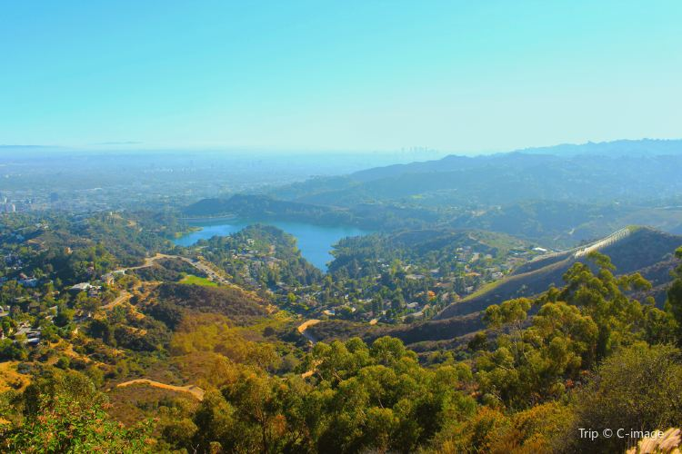 Hollywood Reservoir3