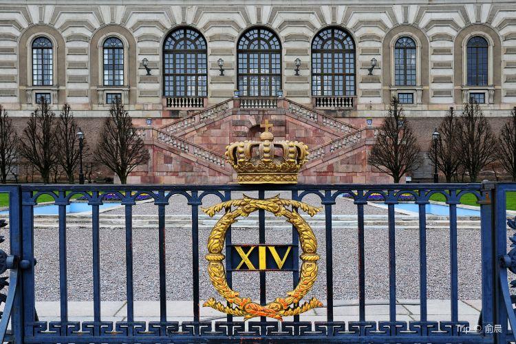 스톡홀름 궁전2