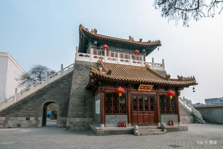 Yunju Temple4
