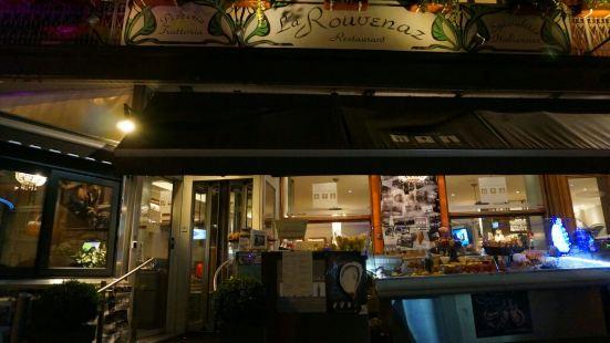 Restaurant La Rouvenaz