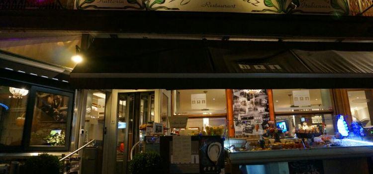 Restaurant La Rouvenaz1