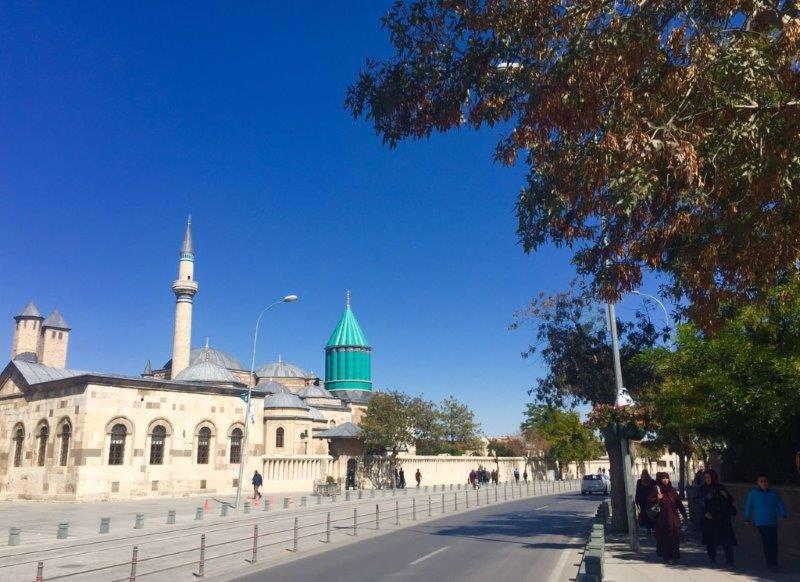 Eşrefoğlu清真寺