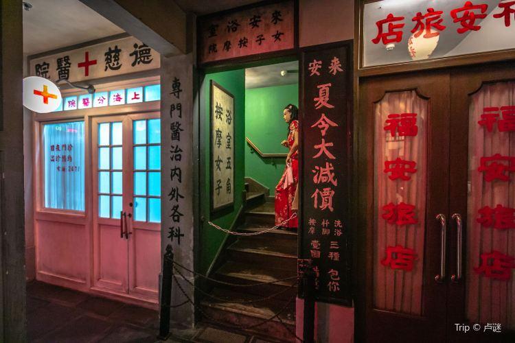 Shanghai History Museum (Pudong)3