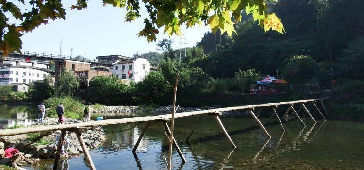 瑤裡民間飯店2